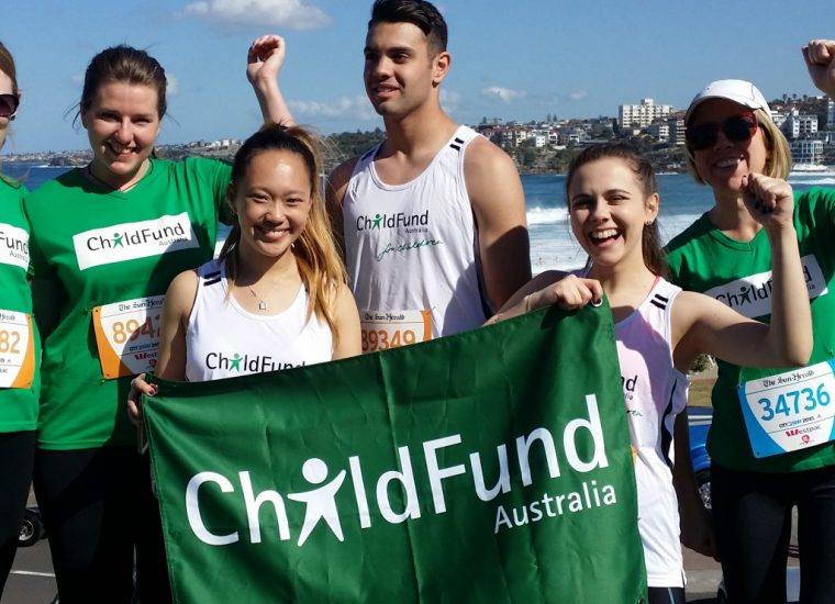Team ChildFund