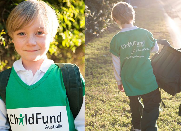 ChildFund in Schools
